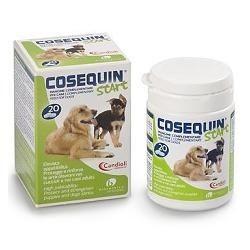 COSEQUIN START 20CPR