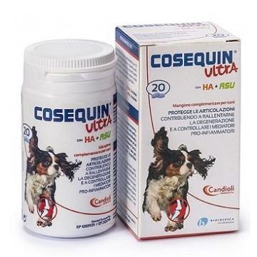 COSEQUIN ULTRA 20CPR