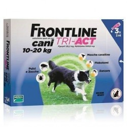 FRONTLINE TRI-ACT 3PIP 2ML
