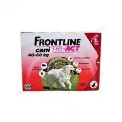 FRONTLINE TRI-ACT 3PIP 6ML