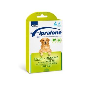 FIPRALONE SPOTON 4PIP268MG CGR