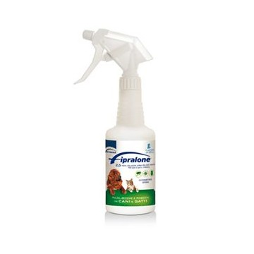 FIPRALONE SPRAY 500ML 2,5MG/ML