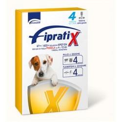 FIPRATIX 4PIP 1,10ML 67+600MG