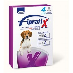 FIPRATIX 4PIP 2,20ML 134+1200M