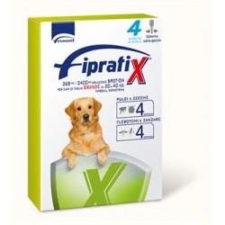 FIPRATIX 4PIP 4,40ML 268+2400M