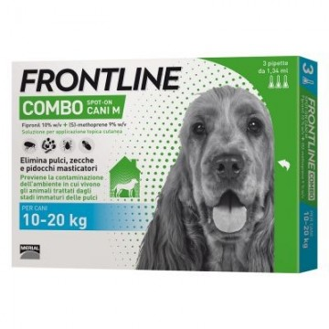 FRONTLINE COMBO SP.C 3PIP 1,34