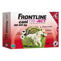 FRONTLINE TRI-ACT 6PIP 6ML