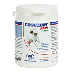 COSEQUIN ULTRA 80CPR NEW SM/MD